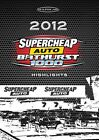 V8 Supercars - 2012 Bathurst 1000 Highlights (DVD, 2014)