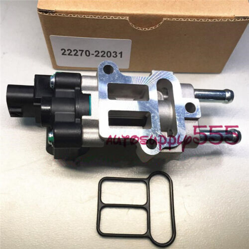 22270-22031 Idle Air Control Valve 22270-22030 For Toyota Celica 1.8L 2000-2005