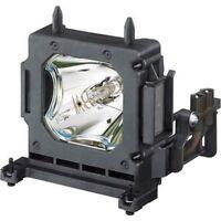 Sony Lmp-h210 Lmph210 Factory Original Bulb In Generic Housing For Vpl-hw45es