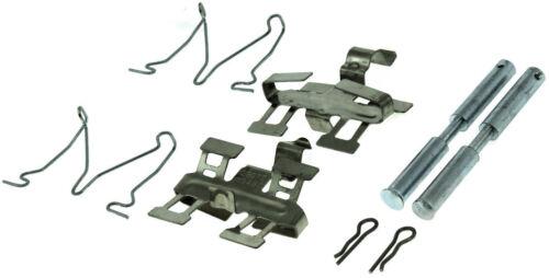 Disc Brake Pad Set-Street Select Brake Pads Rear Stoptech 305.07710