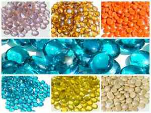 Mini-Glass-Pebbles-Miniature-Glass-Pebbbles-Round-Mosaic-tiles-aprox-10-15mm