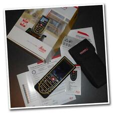LEICA Disto D5 misuratore distanziometro laser completo di custodia e scatola