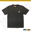 Carhartt-Men-039-s-T-shirt-WorkWear-K87-Pocket-Basic-Heavyweight-Jersey-Knit-Top-Tee thumbnail 7