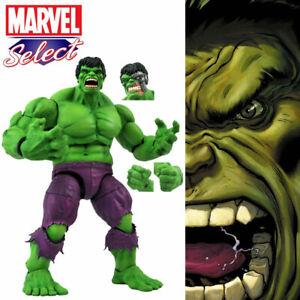 Immortal Rampaging Hulk Marvel Select Legends