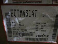 Baldor Ectm4314t 60hp Electric Motor