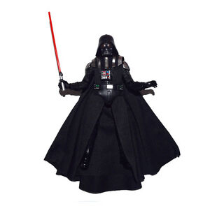 "Star Wars The Black Series 6/"" Kylo Ren Darth Maul HSolo PVC Action Figure Toy 14"