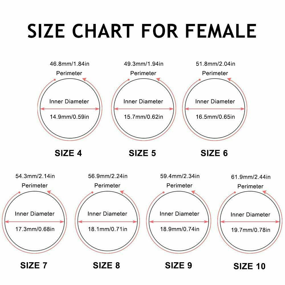 10X Flexible Silicone Wedding Ring Wave Shaped Women Sport Rubber Band Size 5-9#