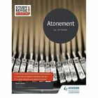 Study and Revise for AS/A-level: Atonement by James David (Paperback, 2016)