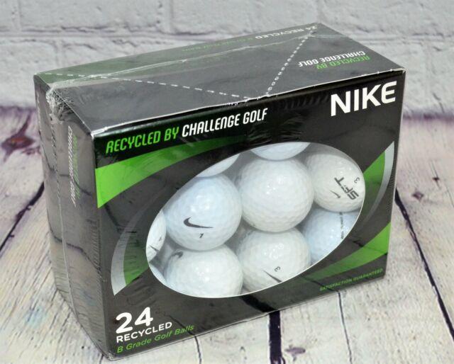 aquí explosión Al borde  12 Nike Hyperflight Grade B (very Good) Recycled Golf Balls for sale online    eBay