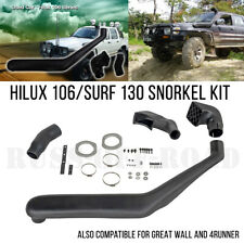 106//107 // 4Runner // Great Wall Snorkel Kit for Toyota Hilux 130 // Surf