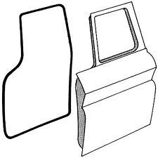 3767156 1960 to 1966 chevy gmc nos door seals ebay 1964 Chevy Nova 4 Door 1962 1963 1964 1965 1966 chevy gmc truck door to cab seals 62 20531