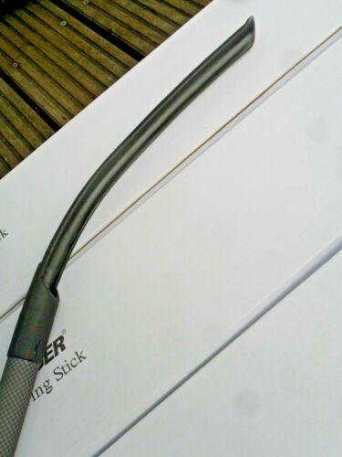 Carbo boillie Throwing Stick 20 mm x 1 Pêche à La Carpe