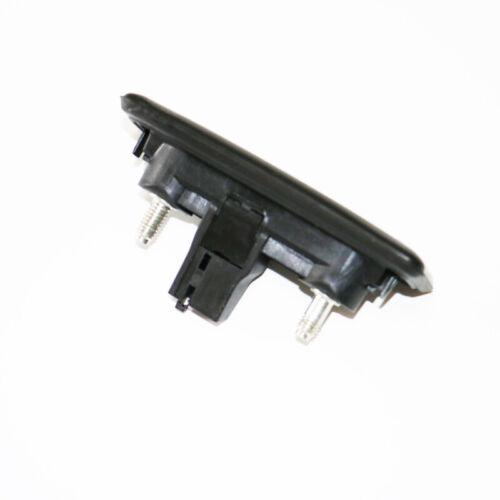 Für Skoda Fabia II 5J Drucktaster Mikroschalter Heckklappe 5J0827566E