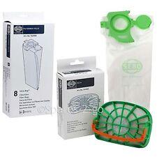 SEBO Genuine Felix & Dart 1 2 Vacuum Cleaner Bags Motor Filter Set 7029ER 7012ER