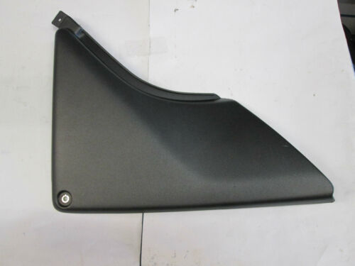 HONDA CB500 RH SIDE COVER BLACK 83600MY5860ZA