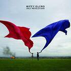 Biffy Clyro Only Revolutions LP 180g Vinyl - 2016 Release