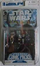 Asajj Ventress Tol Skorr STAR WARS Comic Pack Packs #69 republic TLC figure set