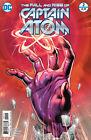 Fall and Rise of Captain Atom #2 DC Comics 2017