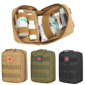 Tactical-First-Aid-Kit-Bag-Medical-Molle-EMT-Emergency-Survival-Pouch-Outdoor