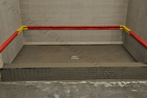 StringA Level Tile Support System kits and single pieces