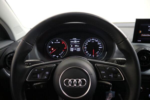 Audi Q2 1,6 TDi 116 Sport S-tr. - billede 3