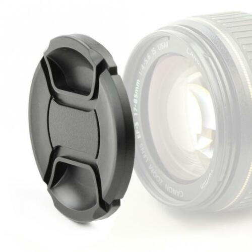 COPERCHIO Obiettivo Anteriore 58mm per Fuji Fujinon XF 18-55mm f2.8-4 R LM OIS