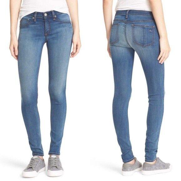 Rag and bone redmond skinny jeans sz.32 NWT