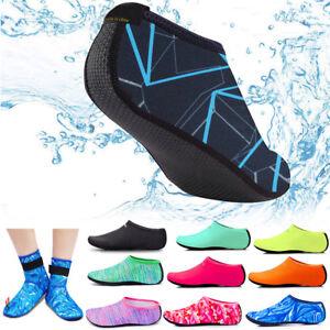 Kid-Adult-Unisex-3mm-Neoprene-Diving-Scuba-Snorkeling-Swimming-Socks-Beach-Shoes