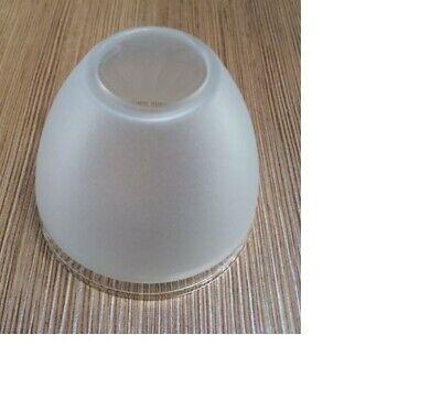 Ersatzglas JURI 7306 Schirm Ersatzschirm Lampenglas Pendellampe Lampenschirm M