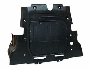 Opel-Astra-G-II-1998-2009-PLAQUE-COUVERCLE-CACHE-PROTECTION-SOUS-MOTEUR