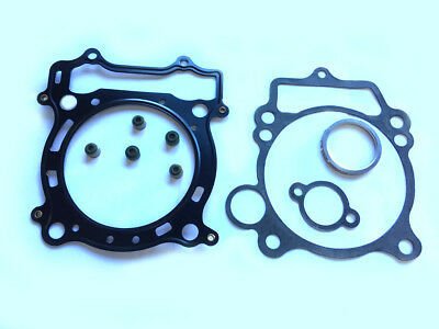 Winderosa Top End Gasket Kit For Yamaha YFM80 Raptor OB 2002-2006 80cc
