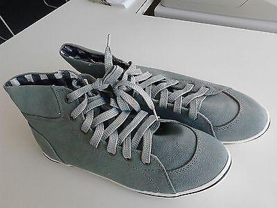 Damen Schuhe / sneaker grau gr.39