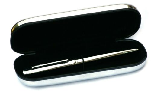 Off Roader Design Pen Case /& Ball Point Shooting Gift FREE ENGRAVING 214