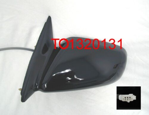 97 98 99 00 01 TOYOTA CAMRY DRIVER MIRROR POWER new