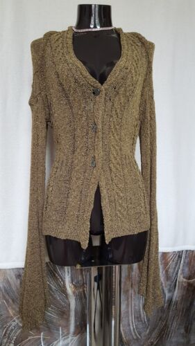 Delphine Size Small Wilson Cardigan Knitted rwaXrBH ef5f8715897