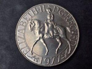 """Queen Elizabeth Ii 1977 Jubilee Commemorative Crown Bu/unc (12 Disponible/38 Vendu-ld"""" Data-mtsrclang=""""fr-fr"""" Href=""""#"""" Onclick=""""return False;"""">afficher Le Titre D'origine Me0xn2rj-07235939-553032846"""