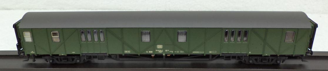 Marklin Uit 43990 Groot Tascherijtuig LED BINNENVERLICHTING SPECIAAL MHI