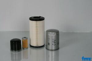 Filterset Kramer 612 SL Motor Perkins 1004.4T Filter