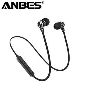 Wireless Bluetooth Headphone Stereo Earphones Sport Headset For Iphone Samsung Ebay