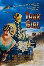 Tank Girl Movie Poster 24in x36in