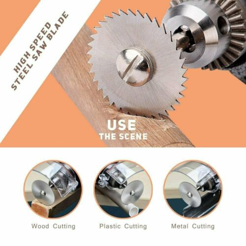 US STOCK SharpCut Disc Drill Blades 2 DAYS FREE SHIPPING TOP QUALITY