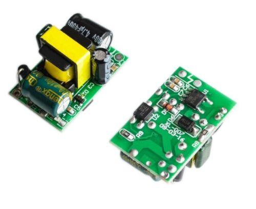 5V700mA (3.5 W) Interrupteur Isolé Module d'alimentation 220 V Transformer 5 V NE0095 NOUVEAU UK