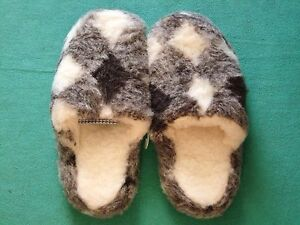 Pantoufles Moutons 46 Chaussons Gr 38 Chaussons xHvHwqg