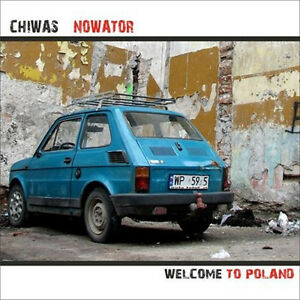 CHIWAS-WELCOME-TO-POLAND-CD-sealed
