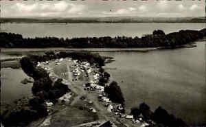 Plön Schleswig-Holstein AK ~1950/60 Campingplatz Spitzenort Kuhnt Zelte Camping - Wöllstein, Deutschland - Plön Schleswig-Holstein AK ~1950/60 Campingplatz Spitzenort Kuhnt Zelte Camping - Wöllstein, Deutschland