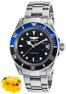 Invicta Men's ILE9937OBASYB Pro Diver Swiss Automatic Limited Edition Watch