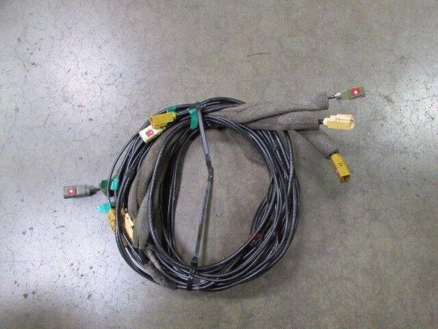 Maserati Quattroporte  Radio Antenna Wire Harness  Used  P
