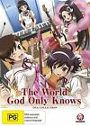 The World God Only Knows (DVD, 2015)
