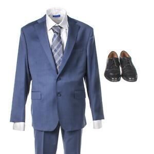 My-Spy-JJ-Dave-Bautista-Screen-Worn-Suit-Shirt-Tie-Belt-amp-Shoes-Ch-1-Sc-1-13
