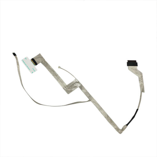 Dell Inspiron 17 5748 LCD Video Cable F6Y47 450.00M01.0011 450.00M05.0001 YX3N0